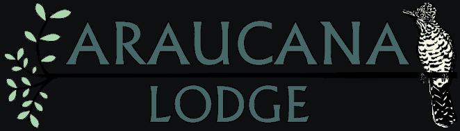 Araucana Lodge logo