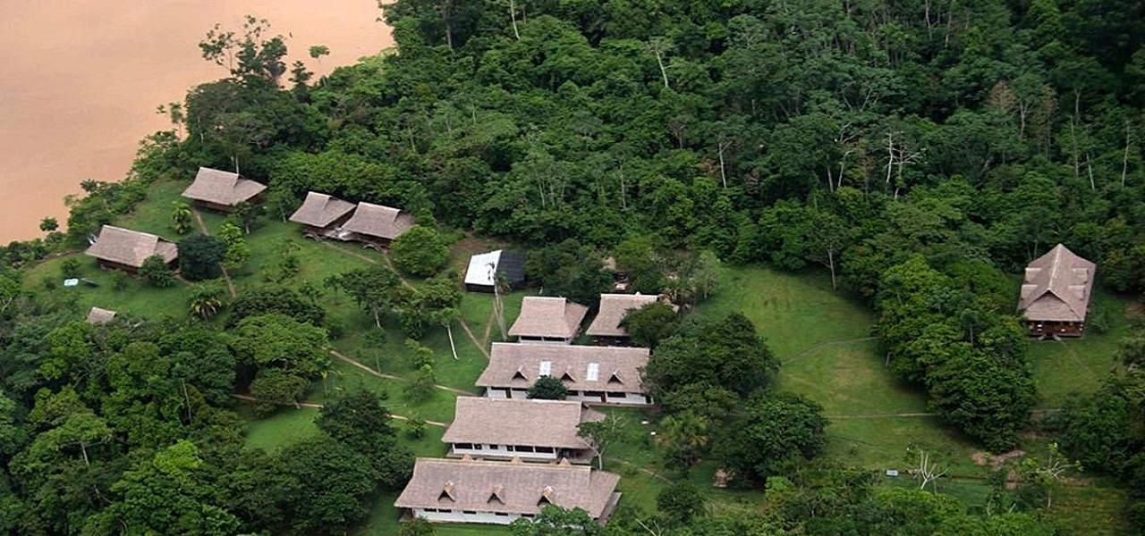 Read more about the article Los Amigos Birding Lodge