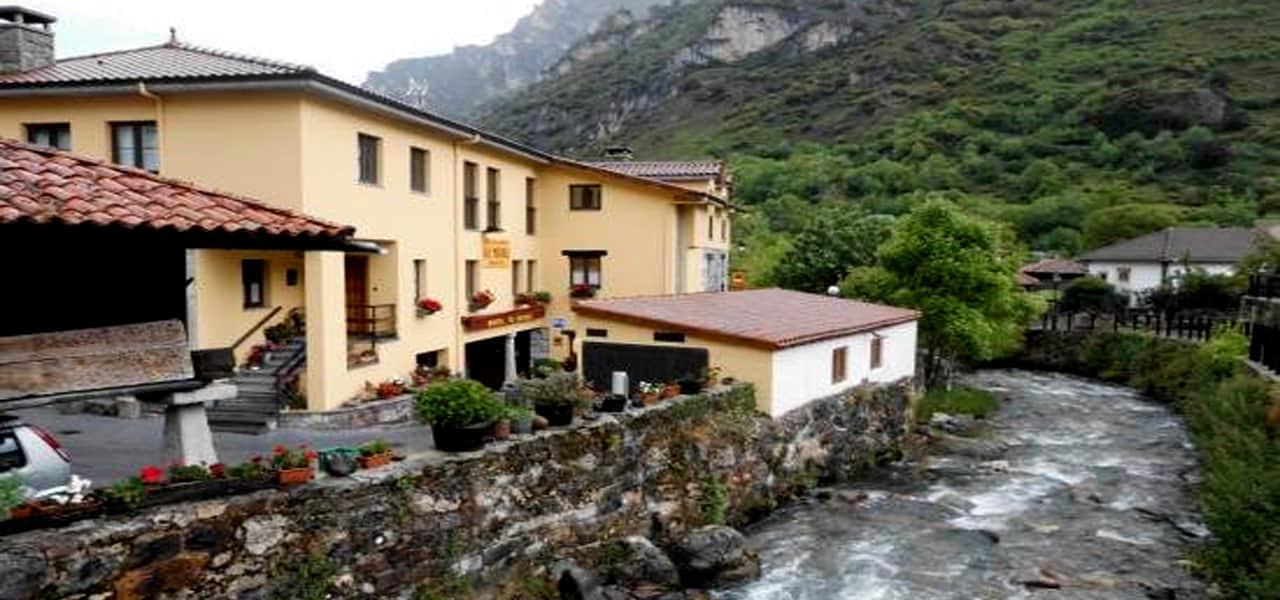 Apartahotel El Meirel