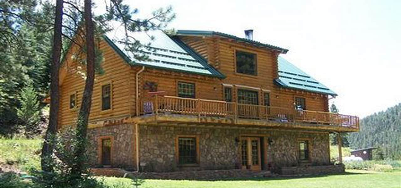 Wilderness Gateway B&B