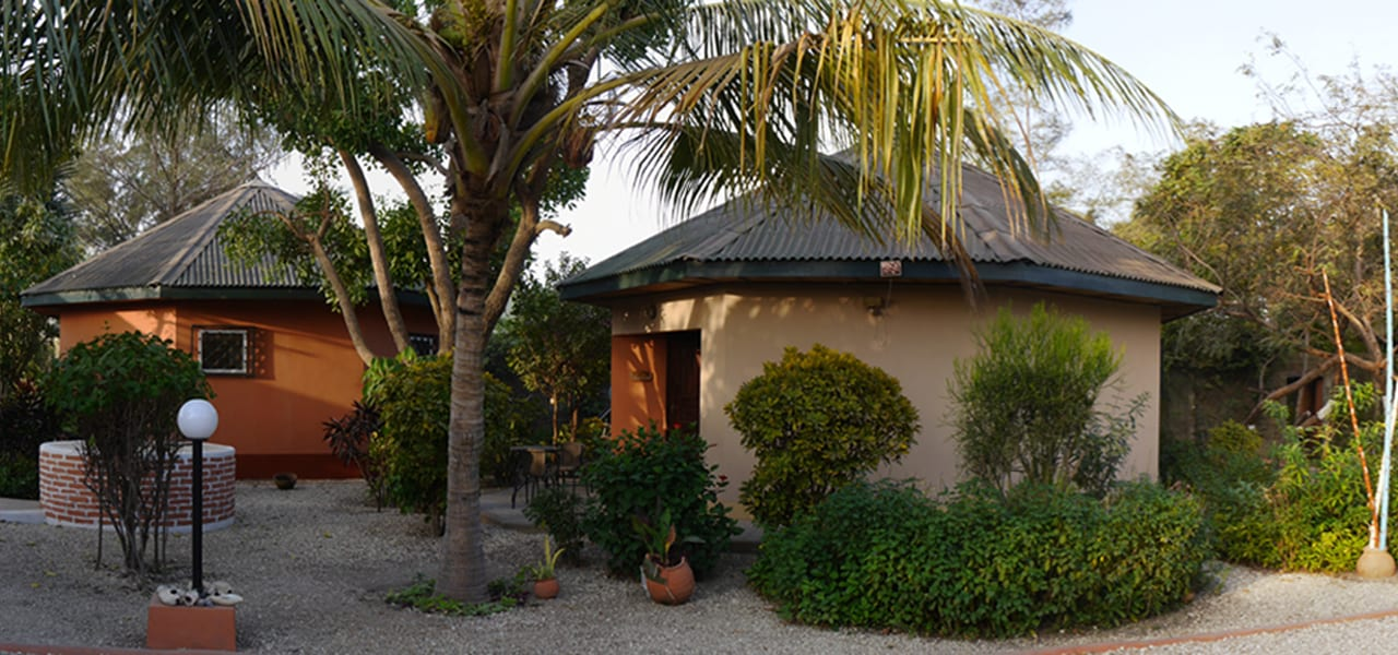 Farakunku Lodge