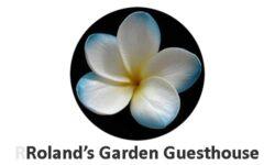 Roland's Garden Guesthouse
