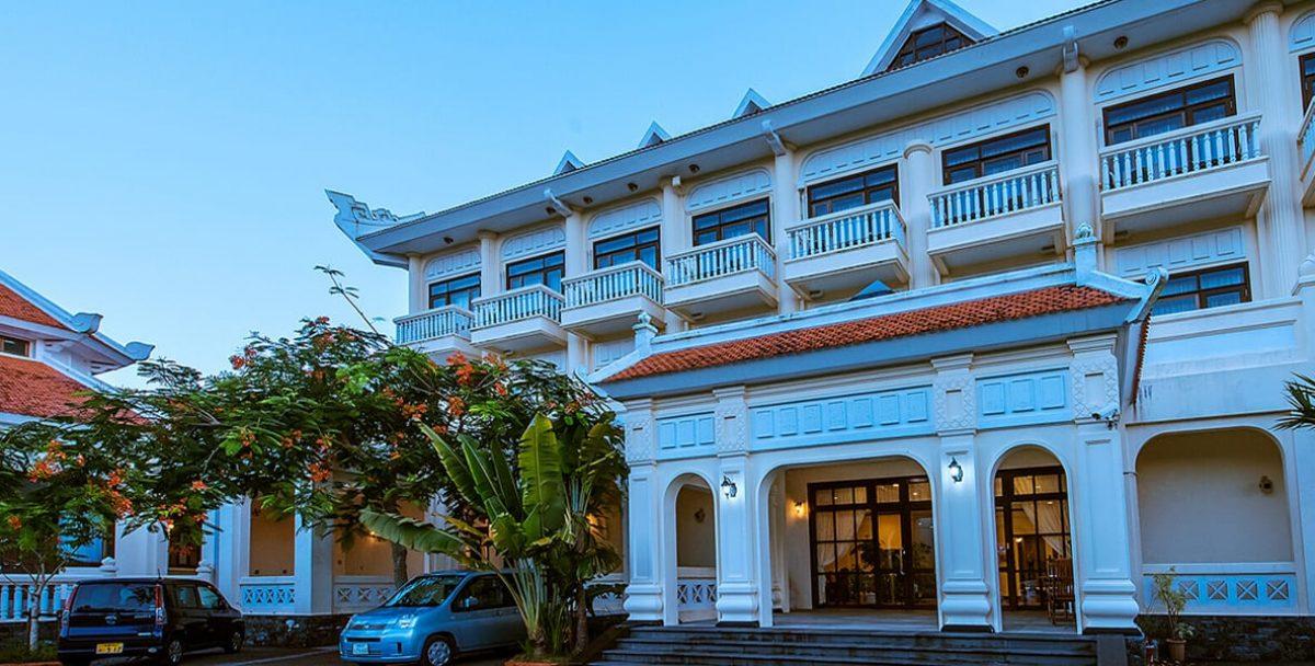 Ada Garden Hotel