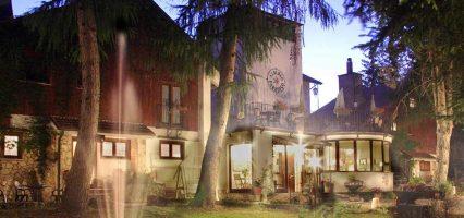 Albergo Paradiso Hotel