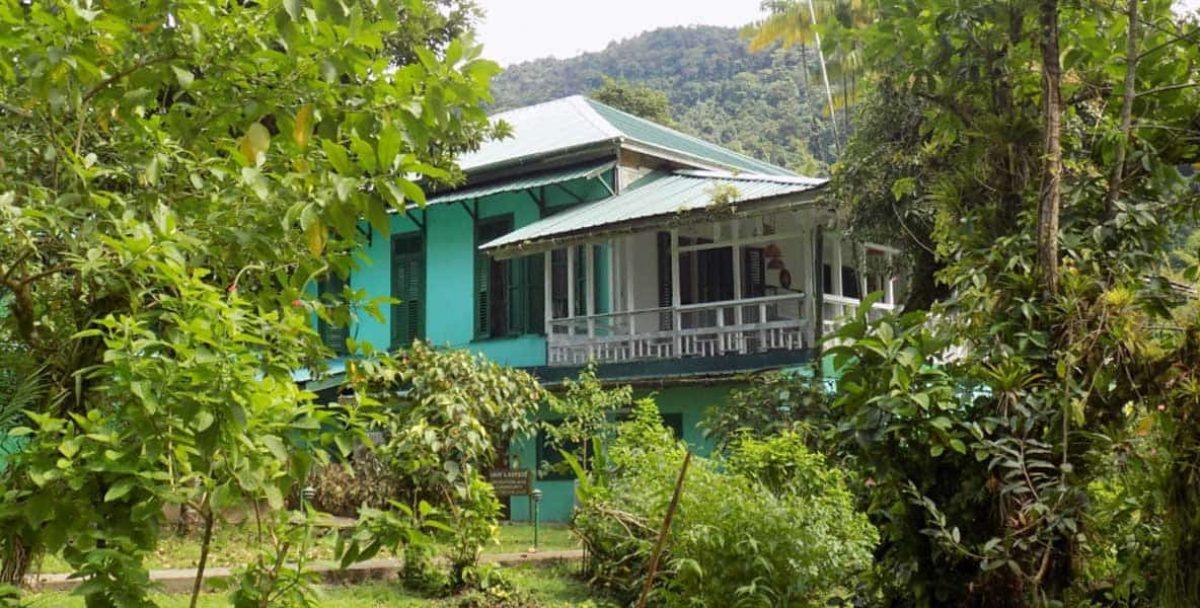 Asa Wright Nature Centre & Lodge