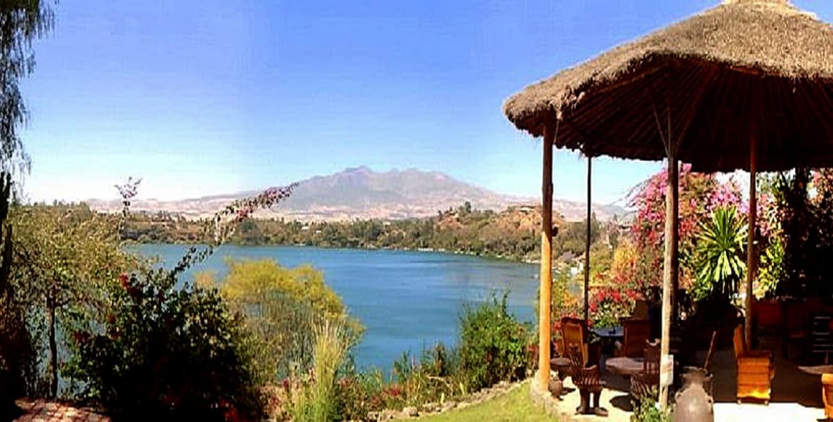 Babogaya Lake Viewpoint Lodge - Click here for more info