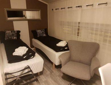 Batsfjord Hotel Room2