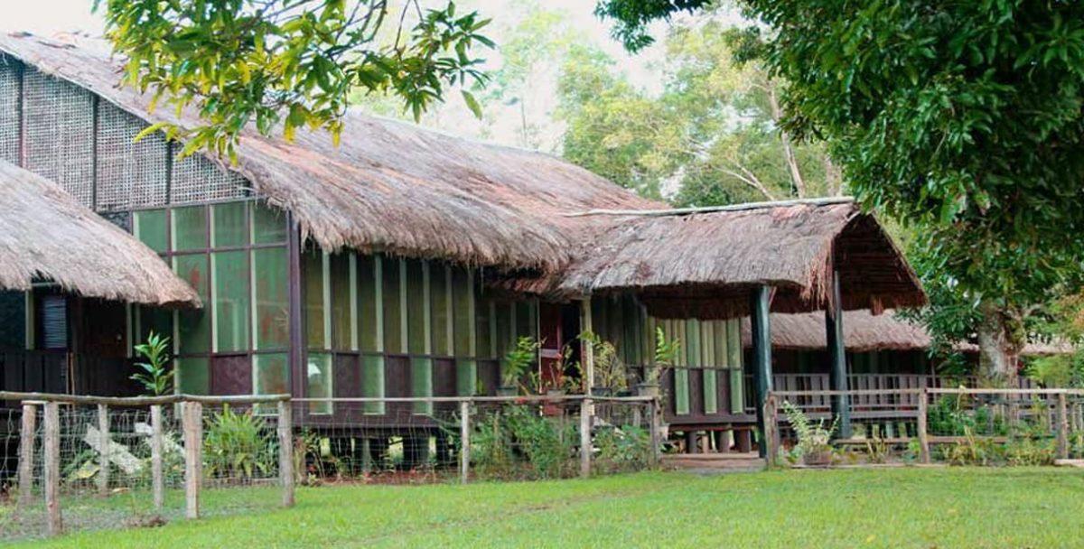 Bensbach Lodge