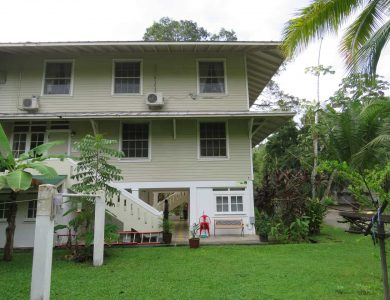 Canopy B&B - Click here for more info