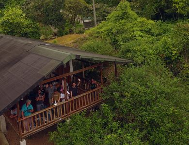 Choco Lodge - Click here for more info