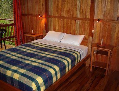 Copalinga - Bedroom
