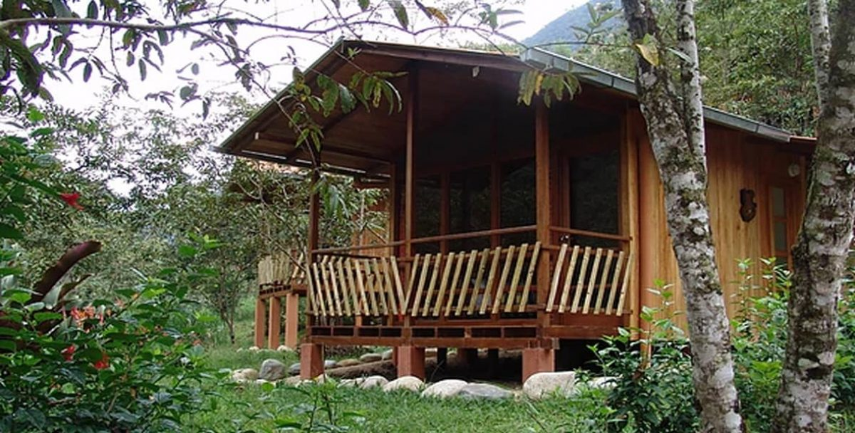 Copalinga - Cabin - Large