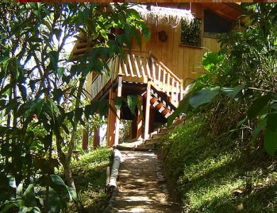 Copalinga - Cabin2