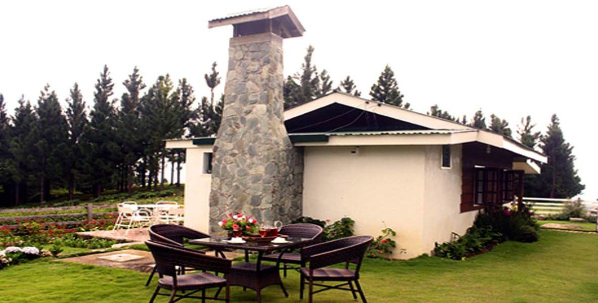 Dahilayan Gardens and Resort2