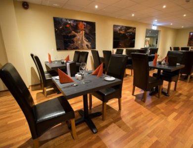 Hotel Myvatn Dining