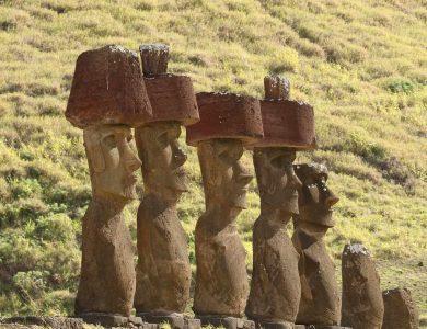 Easter_Moai