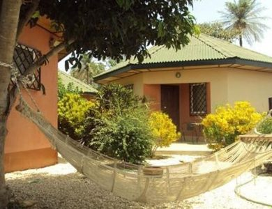Farakunku Lodge - Click here for more info