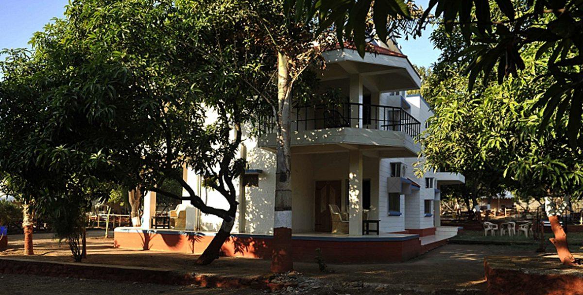 Gir Pride Resort