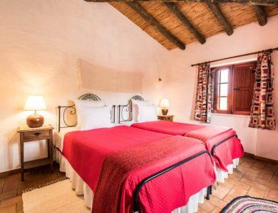 Horta da Quinta bedroom2