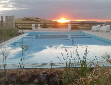 Horta da Quinta pool