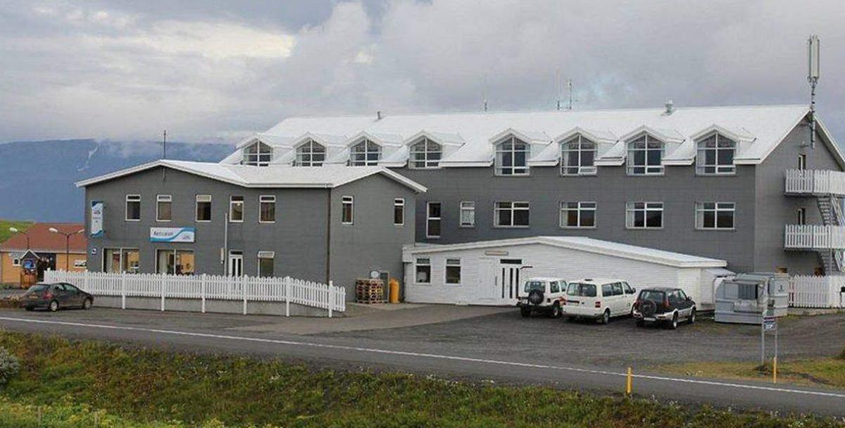 Hotel Myvatn - Big
