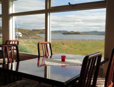 Hotel Myvatn - Cafe
