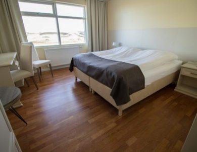 Hotel Myvatn - Double Room