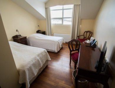 Hotel Myvatn - Room