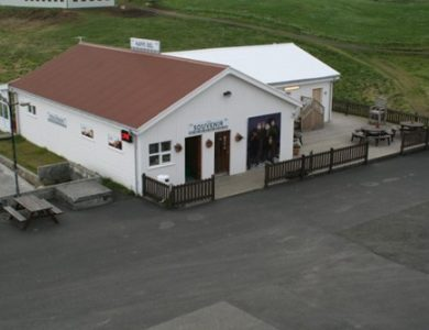 Hotel Mývatn - Click here for more info
