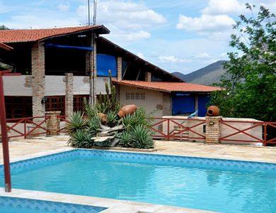 Hotel Pedro dos Ventos - Pool