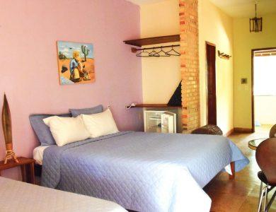 Hotel Pedro dos Ventos - bedroom2