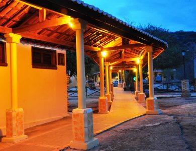 Hotel Pedro dos Ventos Resort - Click here for more info