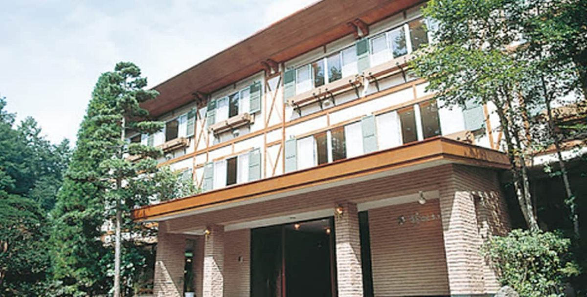 Shiotsubo Onson Hotel
