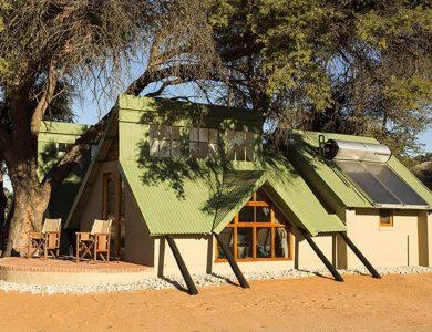Kalahari Game Lodge - Click here for more info