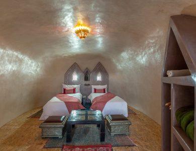 Kasbah Tizzarouine - Room 2