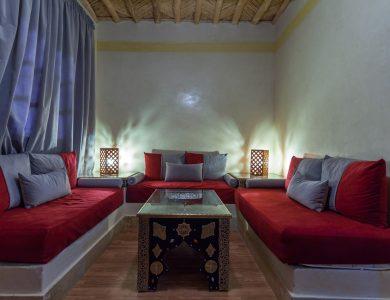 Kasbah Tizzarouine - Room 3