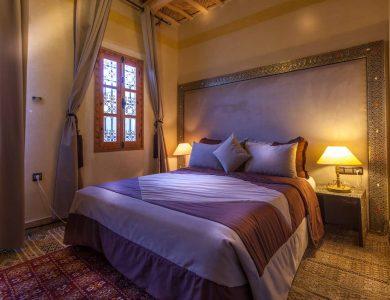 Kasbah Tizzarouine - Room 4