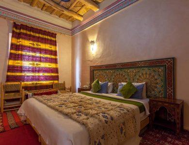 Kasbah Tizzarouine - Room
