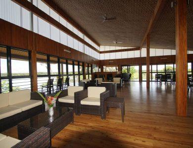 Lake Muray Dining