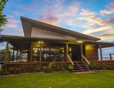 Lake Murray Lodge - Click here for more info
