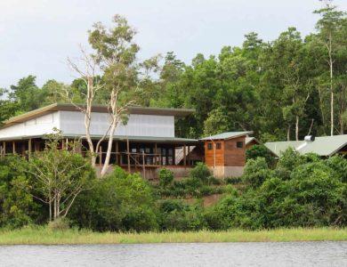 Lake Murray Lodge