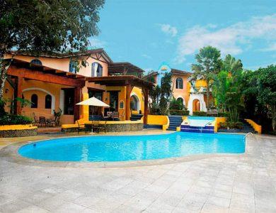 Mantaraya Lodge