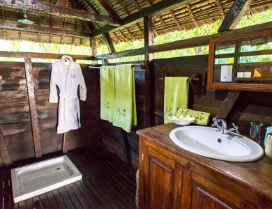 Masoala Bathroom