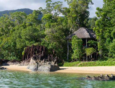 Masoala Forest Lodge - Click here for more info