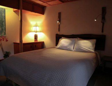 Osprey Peak Bedroom