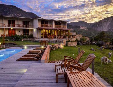 Gocta Andes Lodge