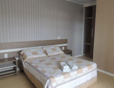 Pousada pousa alegre - bedroom