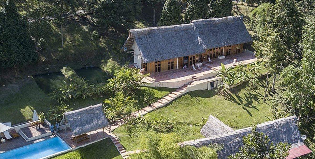PumaRinri Amazon Lodge
