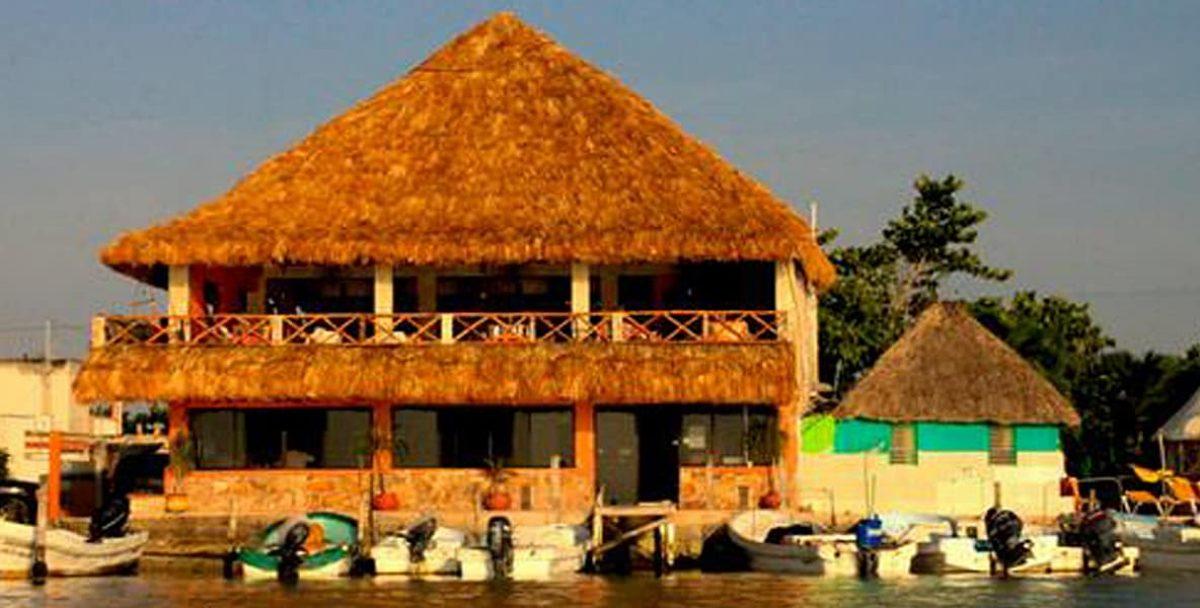 Riya Maya Birding Lodge