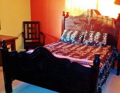 Roland's Garden Guesthouse - Bedroom2